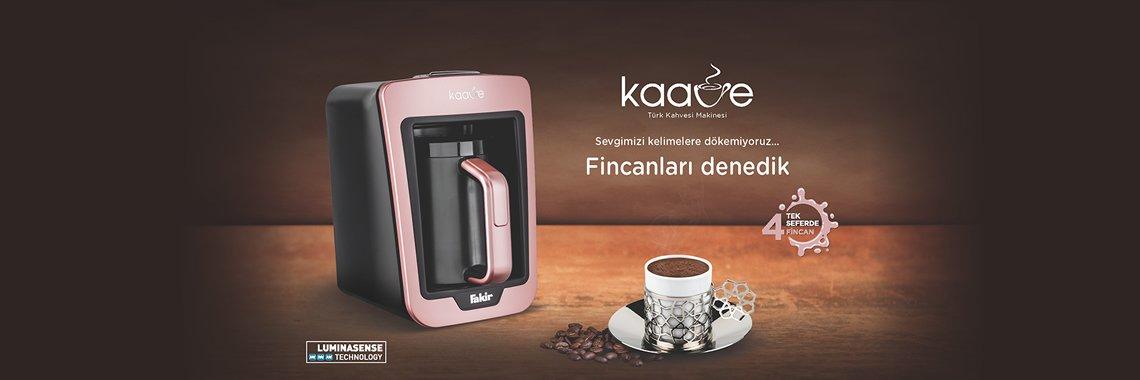 Fakir Kaave Türk Kahve Makinesi