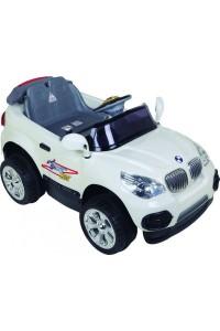 Aliş TX5 Sport Kumandalı Akülü Araba 605K
