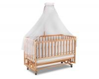 Babyhope Nest Organik Beşik