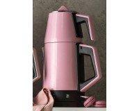 Emsan Bella Gusto Elektrikli Çaycı Baby Pink