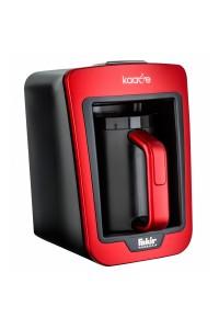 Fakir Kaave Türk Kahve Makinesi Kırmızı