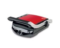 Fakir Valery Izgara ve Tost Makinesi Kırmızı