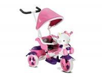 BabyHope 135 Ketty 3 Tekerli Çocuk Bisikleti