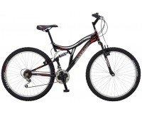Salcano Hector 26 V 26 Jant 21 Vites Erkek Dağ Bisikleti