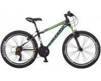Salcano NG650 24 V 24 Jant 21 Vites Erkek Dağ Bisikleti